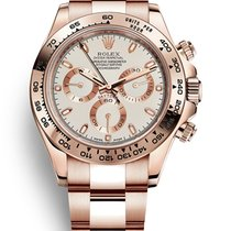 Rolex Daytona Rose gold 40mm No numerals United States of America, New York, New York