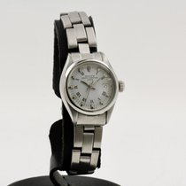 Rolex 6916 Acier 1975 Oyster Perpetual Lady Date 26mm occasion