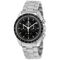 Omega Speedmaster Professional Moonwatch new Manual winding Chronograph Watch with original box and original papers 311.30.42.30.01.006