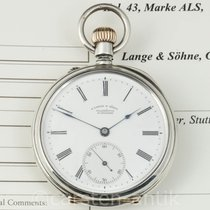 A. Lange & Söhne 1890 pre-owned