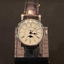Patek Philippe Perpetual Calendar 5159G-001 pre-owned