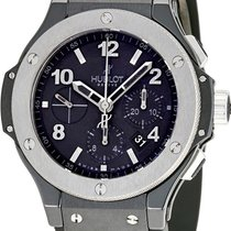 Hublot Big Bang 44 mm Ceramic 44mm Black Arabic numerals United States of America, New York, NEW YORK