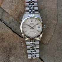 Rolex 6827 Acier 1979 Datejust 31mm occasion