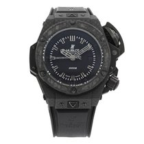 Hublot King Power Carbon 48mm Black No numerals United States of America, Arizona, SCOTTSDALE