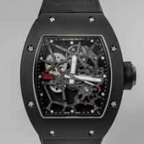Richard Mille RM 035 Aluminum Black United States of America, Pennsylvania, New York