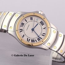 Cartier Santos (submodel) 1910 1998 pre-owned