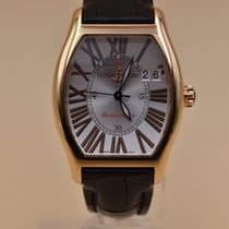 Ulysse Nardin 236-68 Rose gold Michelangelo 35.1mm pre-owned United States of America, Texas, Houston