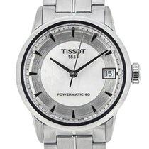 Tissot Luxury Automatic T086.207.11.111.00 2020 nov