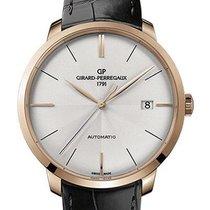 Girard Perregaux 1966 49551-52-131-BB60 2020 new