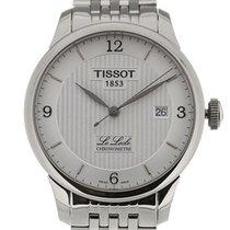 Tissot Le Locle T006.408.11.037.00 2020 nov