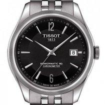 Tissot Ballade Powermatic 80 COSC T108.408.11.057.00 2020 nov