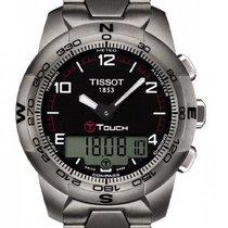 Tissot T-Touch II T047.420.44.057.00 2020 nov