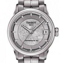 Tissot Luxury Automatic T086.207.11.031.10 2020 nov