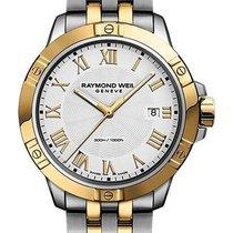 Raymond Weil Tango 8160-STP-00308 2020 neu