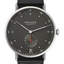 NOMOS Metro 38 Datum 1103 2020 new