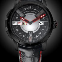 Christophe Claret 45mm Automatic MTR.PCK05.061-080 new
