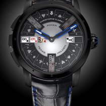 Christophe Claret 45mm Automatic MTR.PCK05.041-060 new