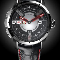 Christophe Claret 45mm Automatic MTR.PCK05.001-020 new