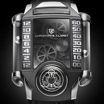 Christophe Claret 57mm Rucno navijanje MTR.FLY11.100-108 nov