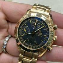 Omega Speedmaster Day Date Red gold 40mm Black United States of America, California, San Diego