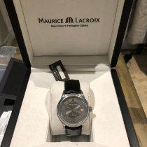 Maurice Lacroix Les Classiques Date LC6027-SS001-310-1 2019 new