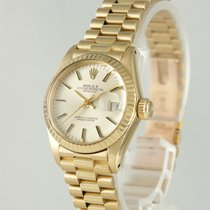 Rolex Lady-Datejust 6917 1979 usados