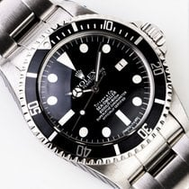 Rolex Sea-Dweller 1665 1983 occasion