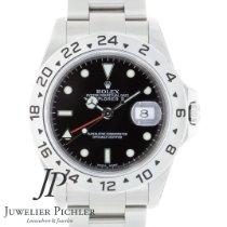 Rolex Explorer II 16570 2001 nuevo