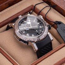Breguet Marine 5847BB/92/5ZV 2014 gebraucht