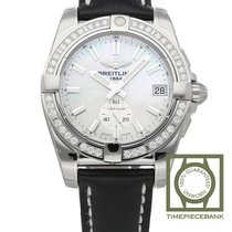 Breitling Galactic 36 A3733053/A788 2020 new