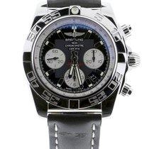 Breitling Chronomat 44 AB011012/B967 New Steel 44mm Automatic