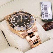 Rolex GMT-Master II 116718LN 2012 usados