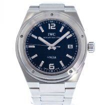 IWC Ingenieur AMG IW3227-01 pre-owned