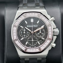 Audemars Piguet Royal Oak Offshore Lady 26231ST.ZZ.D002CA.01 2019 новые