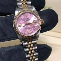 Rolex Lady-Datejust 69173 1995 occasion