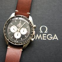 Omega 311.32.42.30.01.001 Steel 2017 Speedmaster Professional Moonwatch 42mm pre-owned