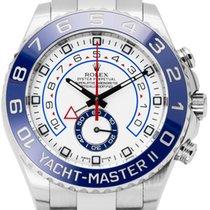 Rolex Yacht-Master II 116680 2014 gebraucht