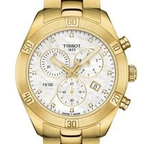 Tissot PR 100 T101.917.33.116.01 New Steel 38mm Quartz