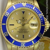 Rolex Submariner Date 40mm