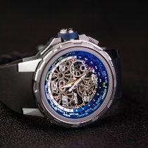 Richard Mille RM 63 Titanium