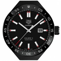TAG Heuer Connected AWBF2A80 New Titanium 45mm Automatic