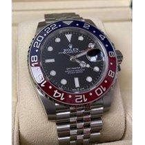 Rolex GMT-Master II 126710BLRO 2019 occasion