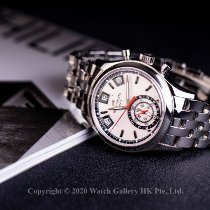 Patek Philippe Annual Calendar Chronograph 5960/1A-001 New Steel 40.5mm Automatic Singapore, Singapore