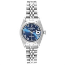 Rolex 79160 Steel 2005 Oyster Perpetual Lady Date 25mm pre-owned United States of America, Georgia, Atlanta