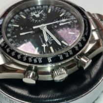 Omega Speedmaster Day Date 3520.50.00 1995 pre-owned