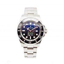 Rolex Sea-Dweller 126660 2019 nuevo