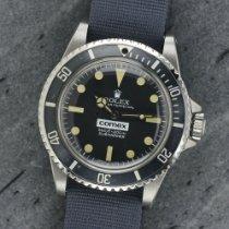 Rolex 5514 Staal 1978 Submariner (No Date) 40mm tweedehands