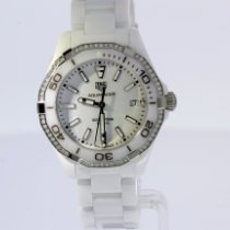 TAG Heuer Aquaracer Lady WAY1396.BH0717 2020 new