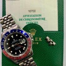 Rolex GMT-Master 16700 1998 usato