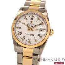 Rolex Datejust 78243 1999 gebraucht